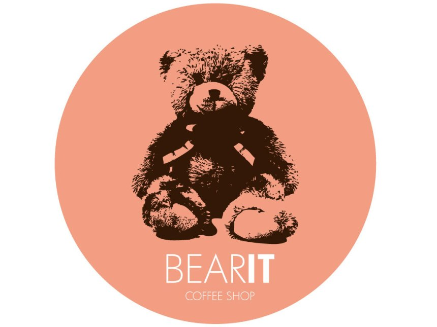 BearIT Logo