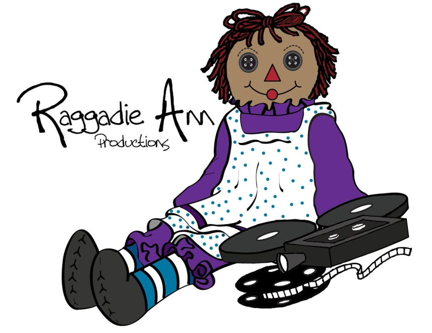 Raggadie Ann Productions