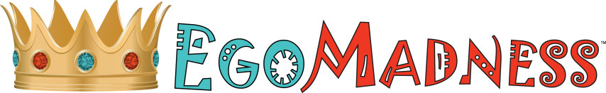 EgoMadness FINAL Logo, RGB